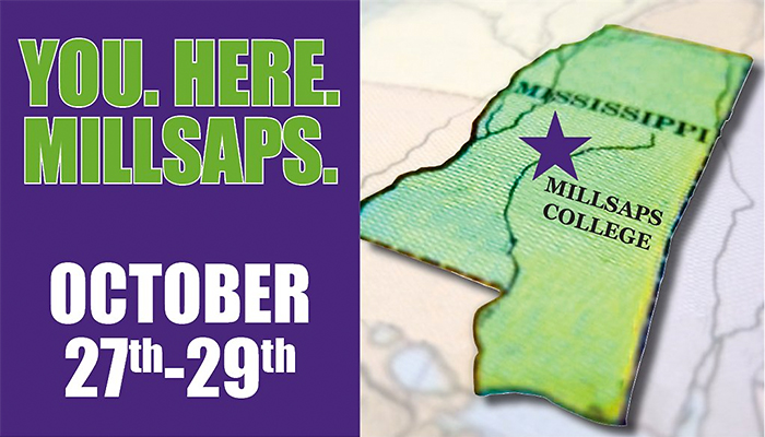 2017 Millsaps College Homecoming
