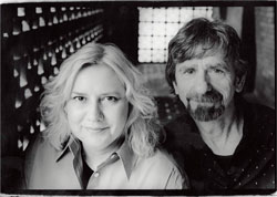 Kate Campbell and Spooner Oldham