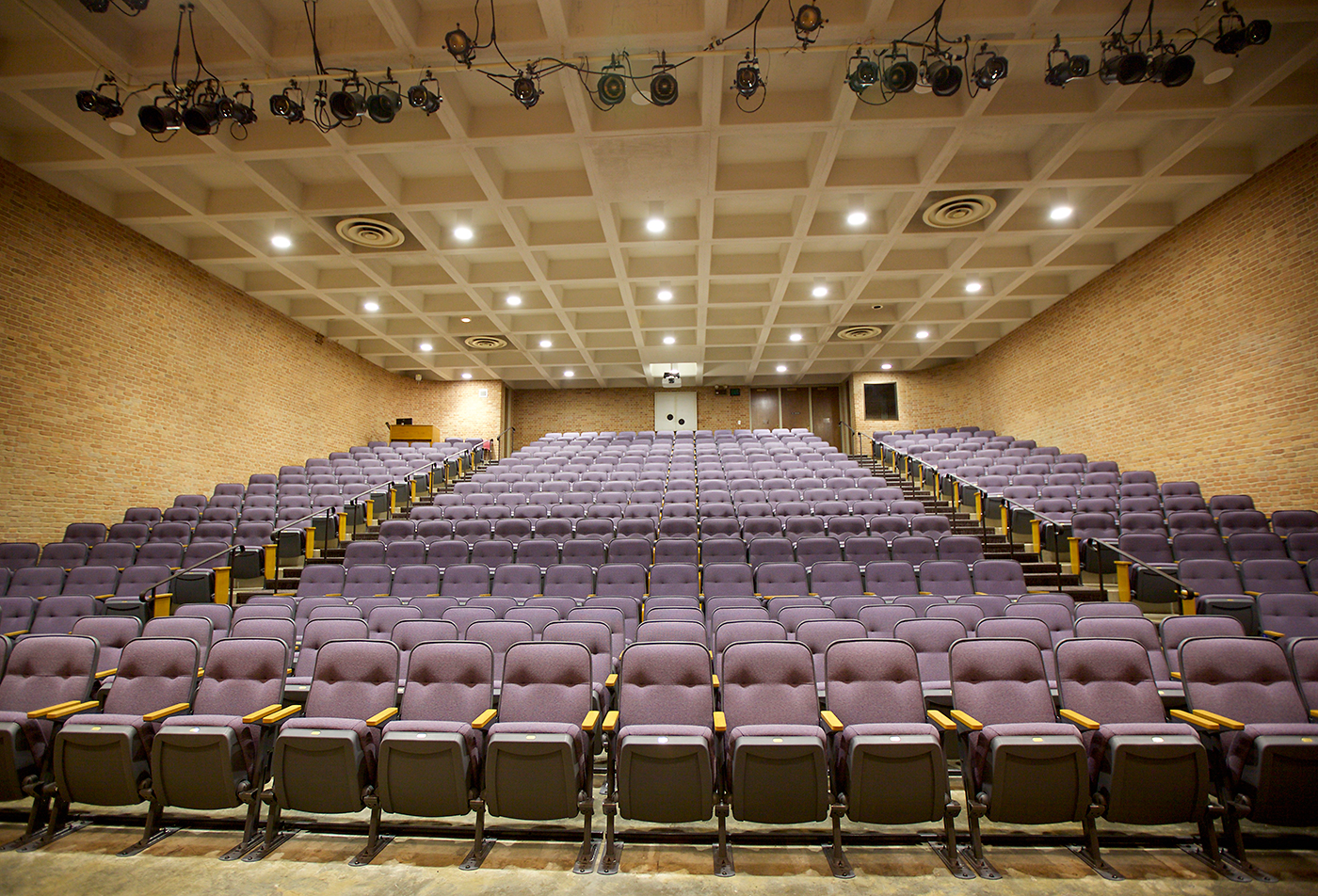 Academic Complex Recital Hall