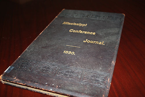 Mississippi Conference Journal
