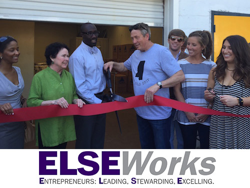 ELSEWorks Entrepreneurship Initiative