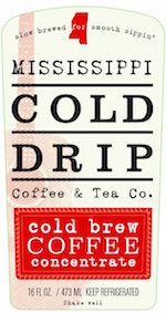 Mississippi Cold Drip