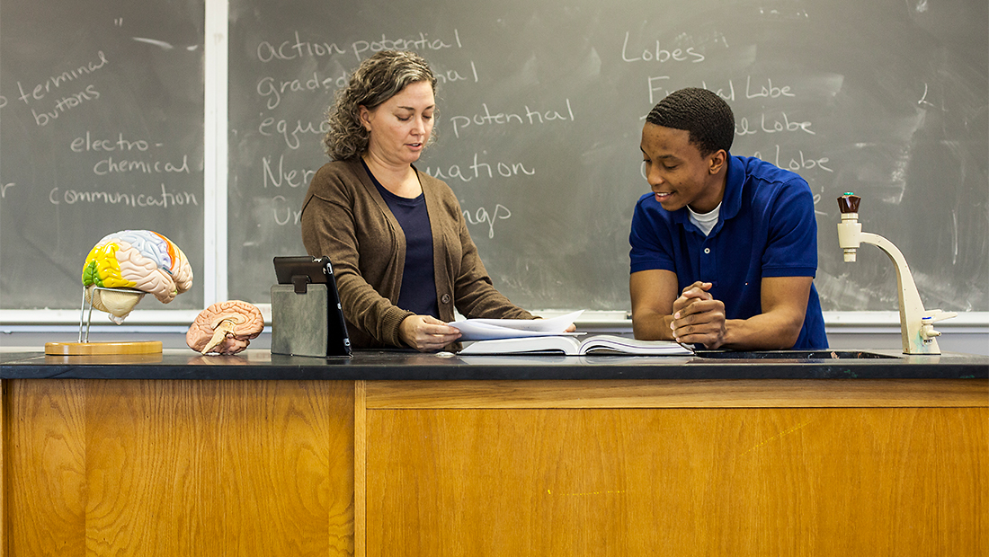 Ford Teaching Fellowship Program at Millsaps College
