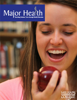 Millsaps College Major Health
